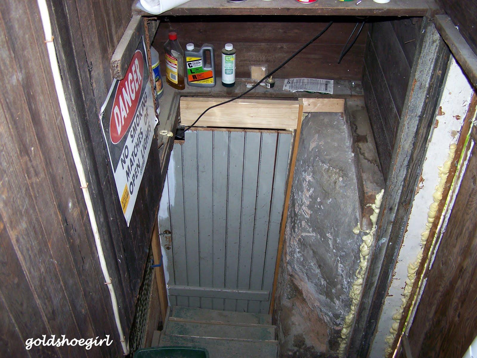 creepy basement stairs. Creepy Basement Stairs