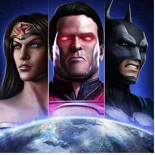 Injustice: Gods Among Us v2.3.0 Mod
