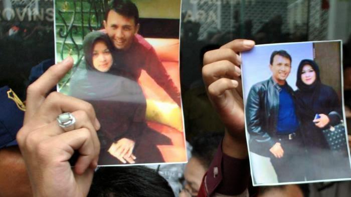 Foto Mesra Gatot -  GUBSU Menikah Lagi dan Berpoligami