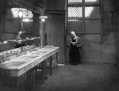 The Last Laugh 1924 Emil Jannings