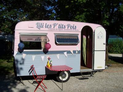 et si on restaurait une caravane prenons le temps. Black Bedroom Furniture Sets. Home Design Ideas