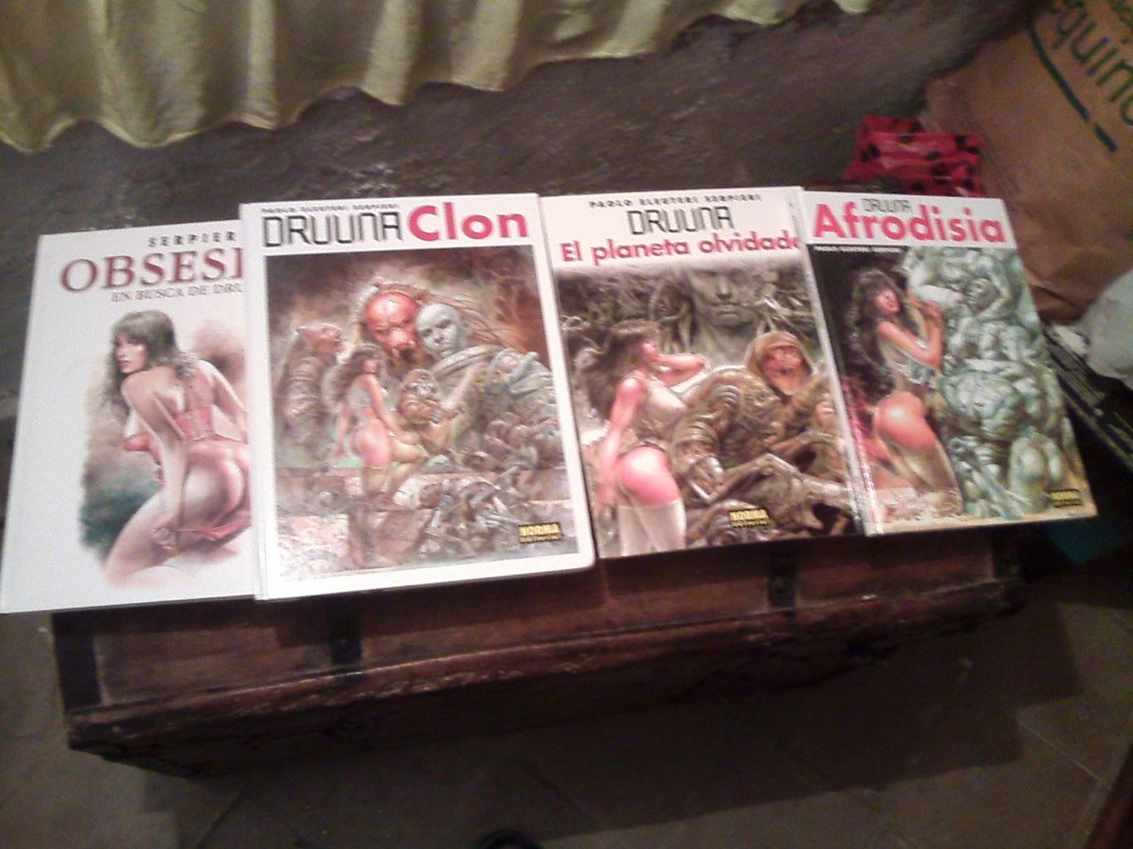 [Comics] ¡Colección Completa! - Página 2 CAM00099