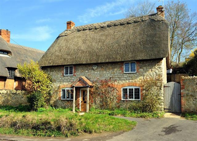 Long Crendon - England
