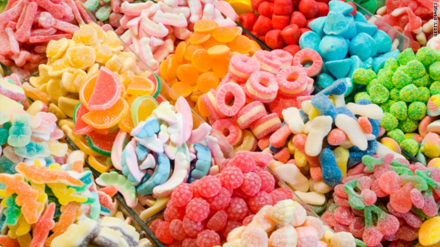 Beware Food Dyes Linked to Cancer, ADHD, Allergies