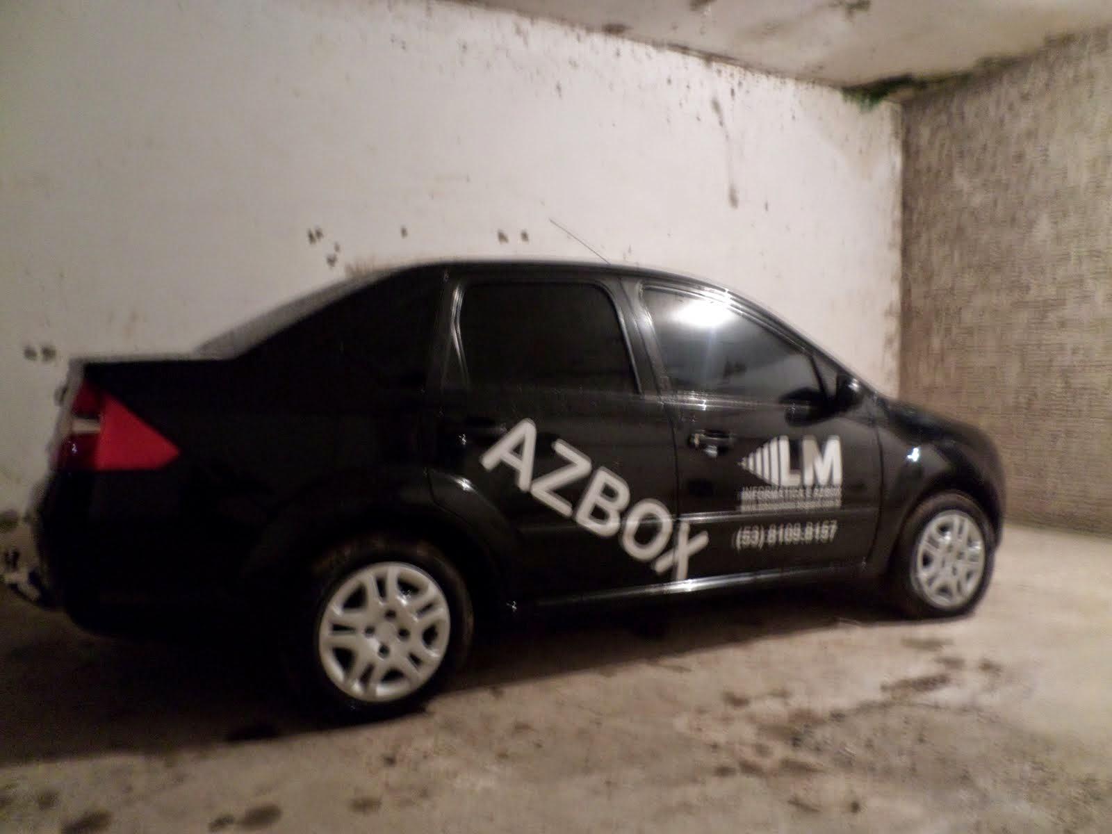 AZBOXPELOTAS