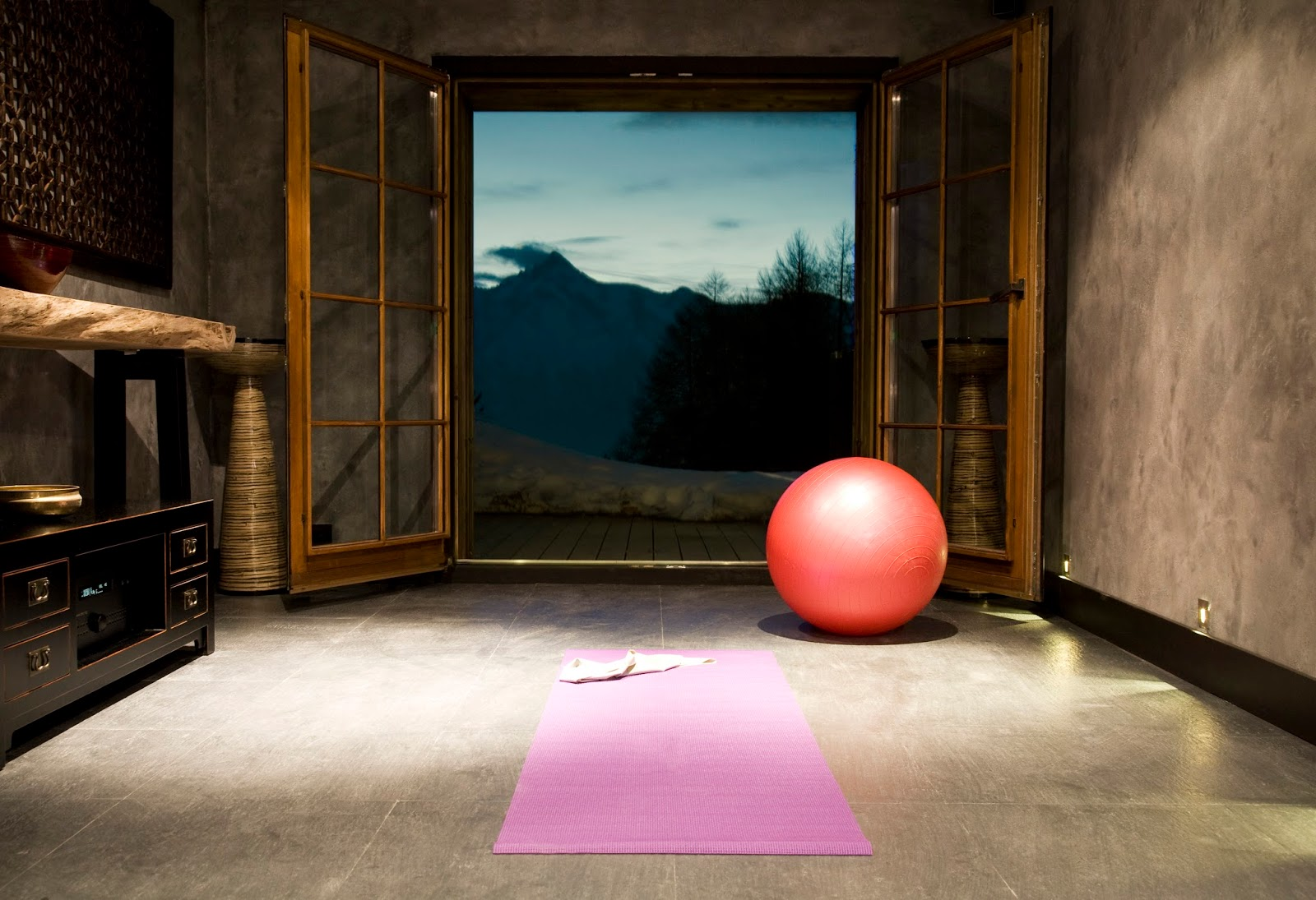 tips to build room for meditation and how to create