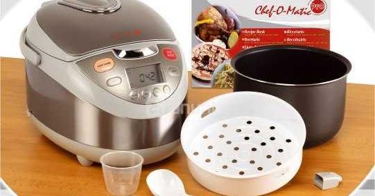 Mi cocina enharinada chef o matic pro mi chefo - Recetas cocina chef matic pro ...