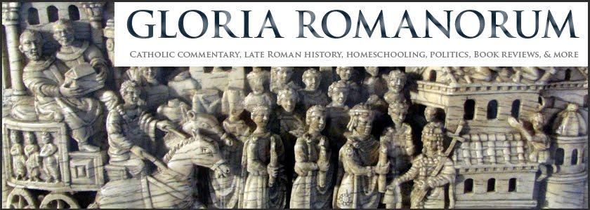 Gloria Romanorum