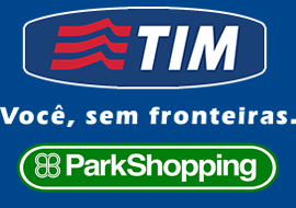 Tim Celular ParkShopping Brasilia