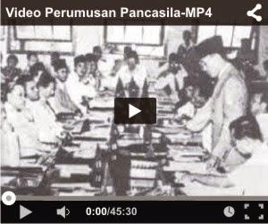 Sejarah Perumusan Pancasila, Sebagai Dasar Negara
