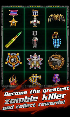 GRave Defense HD android games
