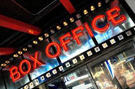 25 Film dengan Pendapatan Tertinggi 2015