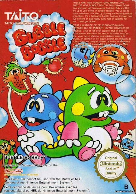 Puzzle-Bobble-DVD-CD-Cover