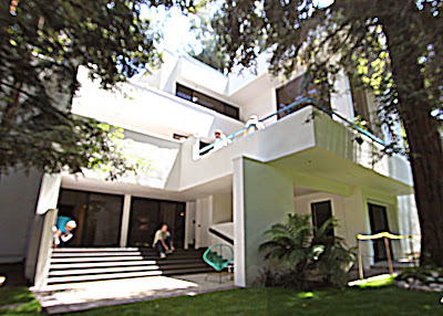 Pasadena Heritage, Hamlin House, 1983, San Marino, CA, Buff and Hensman, Architects