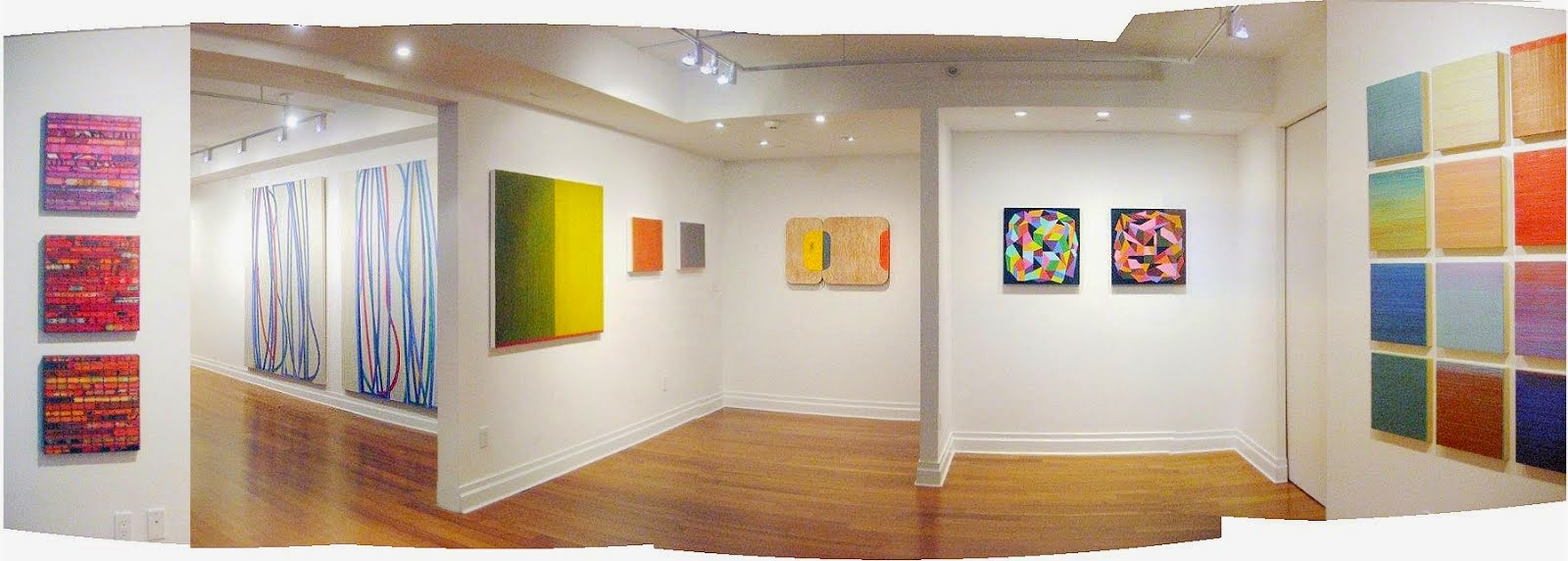 "Recent: "" A Few Conversations About Color"""