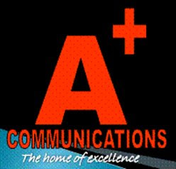 A PLUS COMMUNICATION