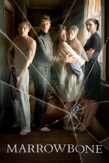 Marrowbone Torrent - BluRay 720p/1080p Legendado