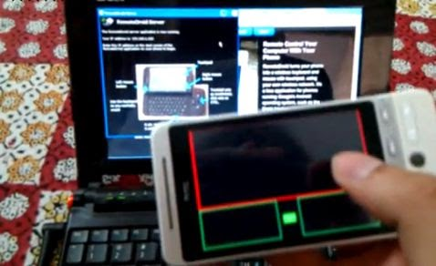 Cara Membuat Hp Android Sebagai Mouse Komputer