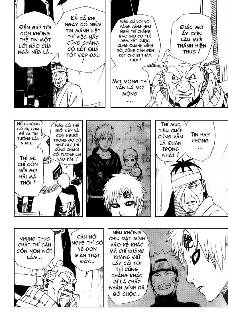 Naruto chap 461 Trang 13 - Mangak.info