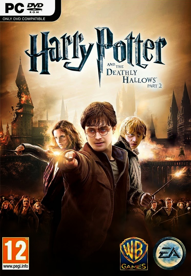 Harry Potter And The Deathly Hallows Part 2 Game Free