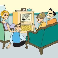 TV Service mode Decca Tatung