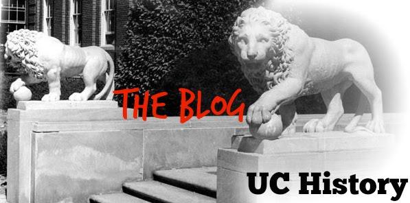UC History Blog