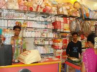 kadapa baby shops