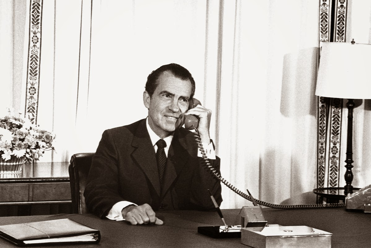 Old Photos Of U S Presidential Phone Calls Vintage Everyday