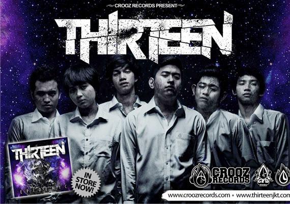 Thirteen -Stukie Smile 2.0