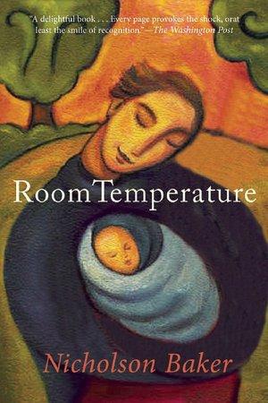 Room Temperature Nicholson Baker