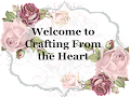 Crafting from the heart facebook group