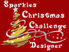 Sparkles Christmas Challenge Design Team Member