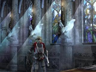 Castlevania: Lament of Innocence Ps2 Iso Mega Ntsc Descargar Juegos Para PlayStation 2