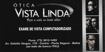 Vista Linda