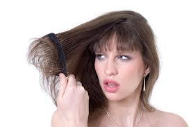 10 raisons pour lesquelles vos cheveux sont secs