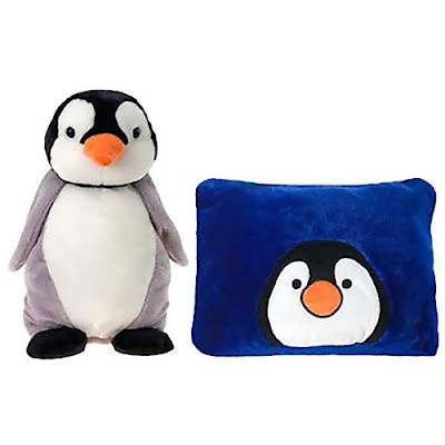 12 Creative and Cool Plush Transforming Pillows - Part 6 (15) 11