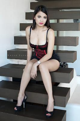 Sexy Model - Danica Torres