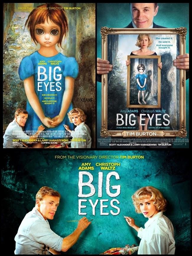 Big, eyes, Burton