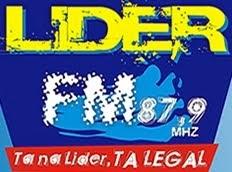 Líder FM / CURIÚVA