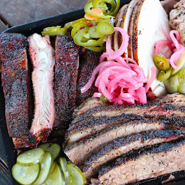 Willow's Texas BBQ - Houston, TX
