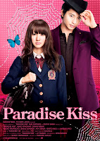 Download Paradise Kiss (2011) BluRay 720p 700MB Ganool
