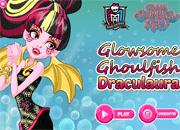 Glowsome Ghoulfish Draculaura