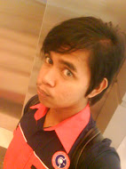 Ma BFF, Ejam Shah (FB)