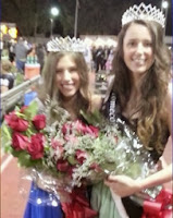 My hometown high school, Calabasas High School, crowns Lesbian couple as homecoming queens