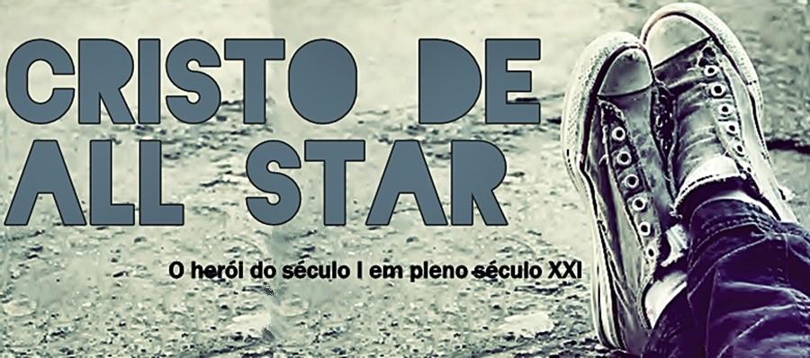 Cristo de All Star
