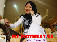 "MS menang ""My Birthday GA"""