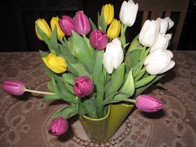 Tulipaner...