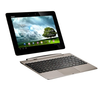Asus Transformer Prime: Specs and Hands-on Review