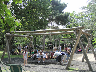 Jardin d'Acclamation