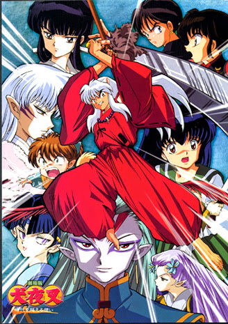 Inuyasha movie 9